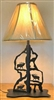 Scenery Style Table Lamp- Elk Design