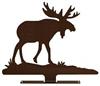 Moose Design Mailbox Top