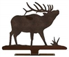 Mailbox Top- Elk Design