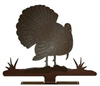 Mailbox Top- Turkey Design