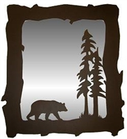 Mirror- Bear Design