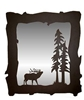 Mirror- Elk Design