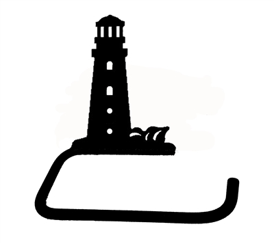 Holder Bar- Lighthouse Design
