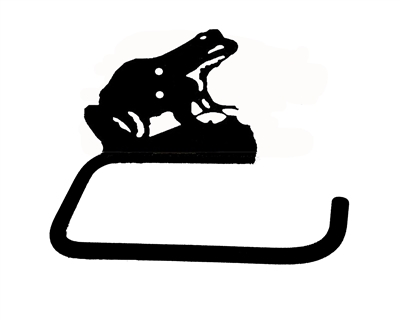 Holder Bar- Frog Design