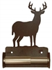 TP Holder with Spring Type Bar - Deer Designs
