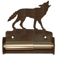 TP Holder with Spring Type Bar - Wolf Designs