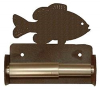 TP Holder with Spring Type Bar - Panfish Designs