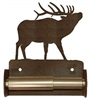 TP Holder with Spring Type Bar - Elk Designs