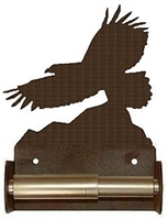 TP Holder with Spring Type Bar - Eagle Designs