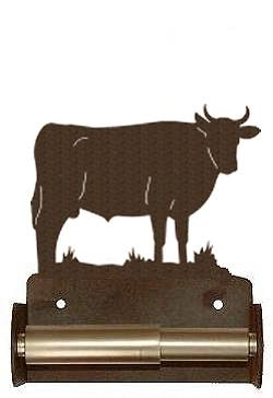 TP Holder with Spring Type Bar - Bull Designs