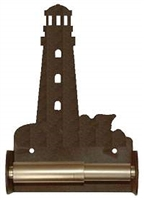 TP Holder with Spring Type Bar - Lighthouse Designs