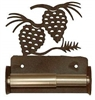 TP Holder with Spring Type Bar - Pinecone Designs