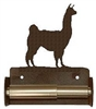 TP Holder with Spring Type Bar - Llama Designs