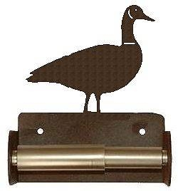 TP Holder with Spring Type Bar - Goose Designs