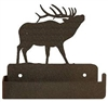 One Piece Toilet Paper Holder - Elk Design