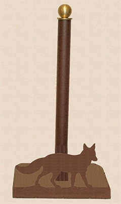 Countertop Paper Towel Holder - Fox Design