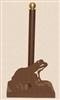 Countertop Paper Towel Holder - Frog Design