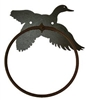 Towel Ring - Flying Duck Design