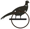 Towel Ring - Pheasant Design