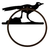Towel Ring - Roadrunner Design