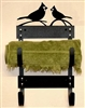 Towel Rack- Cardinal Design