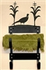 Towel Rack- Pheasant Design