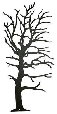 Wall Art- Oak Tree Design