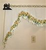Curtain Rod Holder Pair- Barn Design