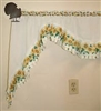 Curtain Rod Holder Pair- Turkey Design