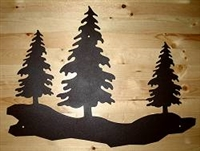 Wall Art- Trees Design- Style 2