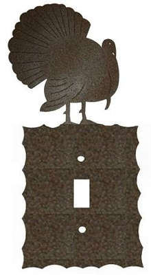 Electrical Switch Wall Plate- Turkey Design