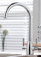 Marlo Chrome Kitchen Tap