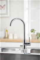 Palma Chrome Kitchen Tap