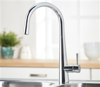 Venice Chrome Kitchen Tap