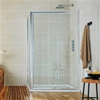 S6 Sliding Door 1100mm