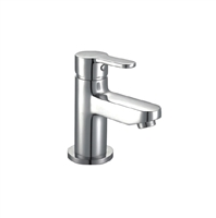 Favour Mono Basin Mixer With Push Waste
