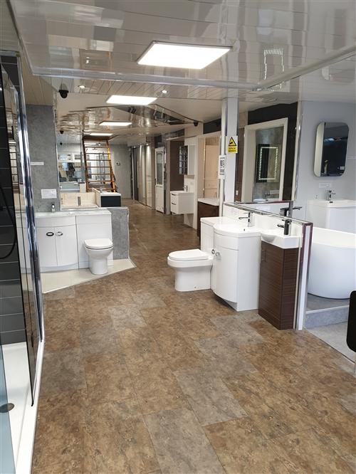 Visit Direct Bathroom and Kitchen Showroom Bellshill Glasgow
