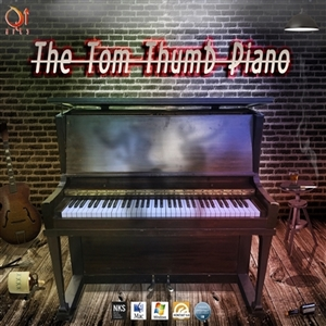 The Tom Thumb Piano for Kontakt 5.7