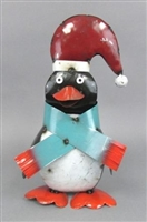 61-172 - Christmas Penguin / G5 JAO