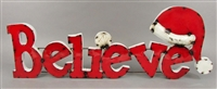 61-213 - Believe with Hat / E9 ADT