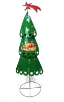 61-221 - Christmas Tree - EUA
