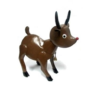 61-232 - Reindeer with Bell - SAR
