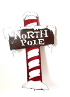 61-234 - North Pole Stake - SAB I01