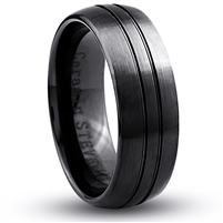 Ceramic Ring Comfort Fit
