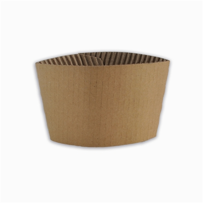 EcoSource Recycled Hot Cup Sleeve