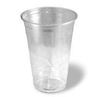 EcoSource PET Clear Cup 24 oz