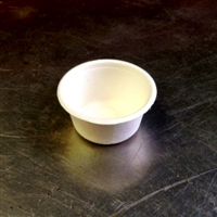 StalkMarket Compostable Bagasse Portion Cup 2 oz