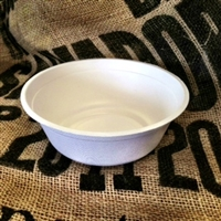 StalkMarket Compostable Bagasse Bowl 32 oz