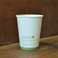 Planet+ Compostable Hot Cup 8 oz