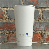 Compostable Paper Cold Cup 30 oz